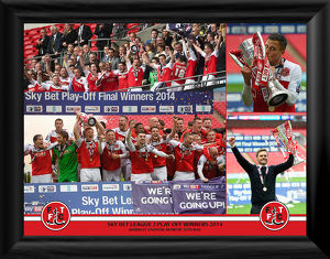 2014 Play Off Winners Montage