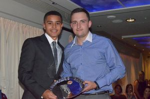 End of Season Awards Dinner